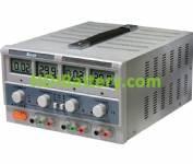FAD30305 Fuente de alimentación Dual Digital Regulable